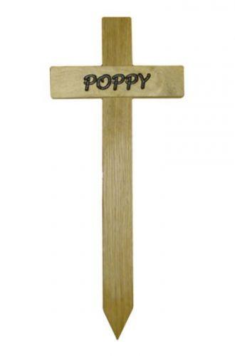 Pet Memorial Cross (Regular)