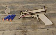 Toy Crossbow